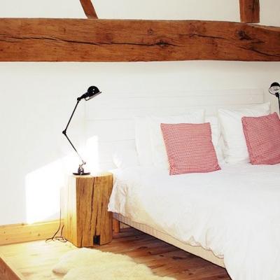 La source des f es r servations des chambres et suites for Reservation de chambre